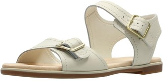 Clarks Women's Bay Primrose Ankle Strap Sandals