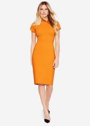 Phase Eight Mandy Ripple Dress