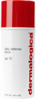 Dermalogica Shave Daily Defense SPF15