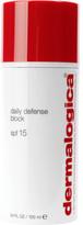 Dermalogica Shave Daily Defense SPF15
