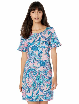 Lilly Pulitzer Women's MELLORIE Dress