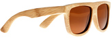 Earth Wood Imperial Sunglasses