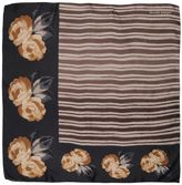 Antonio Marras Square scarves