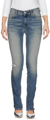 HTC Denim pants