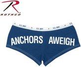 Rothco Anchors Aweigh Booty Shorts,