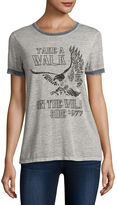 Freeze Take a walk on the wild side Graphic T-Shirt- Junior