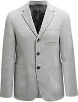 Joseph Double Wool Kerby Jacket