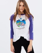 Free People The Hills Tee