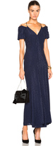 Roland Mouret Parry Needle Point Jacquard Dress