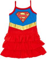 Intimo Superman Nightgown - Girls