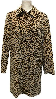 Banana Republic Cotton Coat for Women