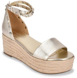 Marc Fisher Jazlyn Espadrille Wedge Sandal