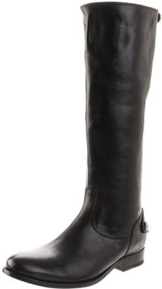 Frye Women's Melissa Button Back Zip Knee-High Boot