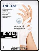 IROHA Anti-Age Pearl Hand Treatment