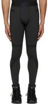 Y-3 Sport Black Techfit® Long Tights