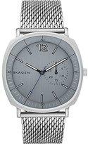 Skagen Men's SKW6255 Rungsted Stainless Steel Mesh Watch