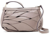 Helen Kaminski Grace Leather Crossbody