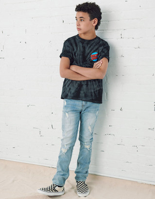 RSQ Boys Super Skinny Destroyed Jeans