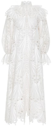 Zimmermann Glassy Bubble Gown