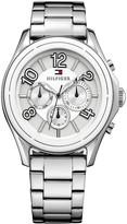 Tommy Hilfiger Modern Silver Bracelet Watch