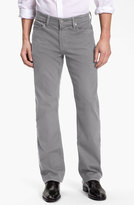 AG Jeans Men's 'Protege Sud' Straight Leg Pants