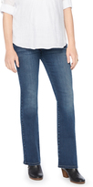 Motherhood Secret Fit Belly Boot Cut Maternity Jeans