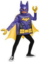 Kids The LEGO Batman Movie Batgirl Classic Costume