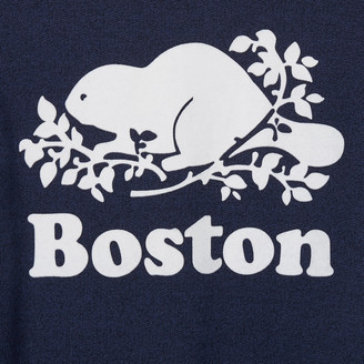 Roots Boston Kanga Hoody - Mens