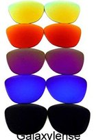 Galaxylense Replacement Lenses For Oakley Frogskins 5PS