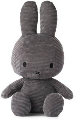 Miffy Sitting Corduroy 50cm Soft Toy