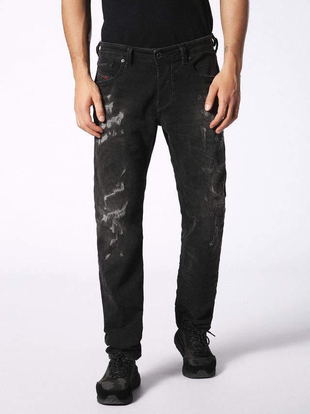 Diesel LARKEE-BEEX Jeans 0688W - Black - 29