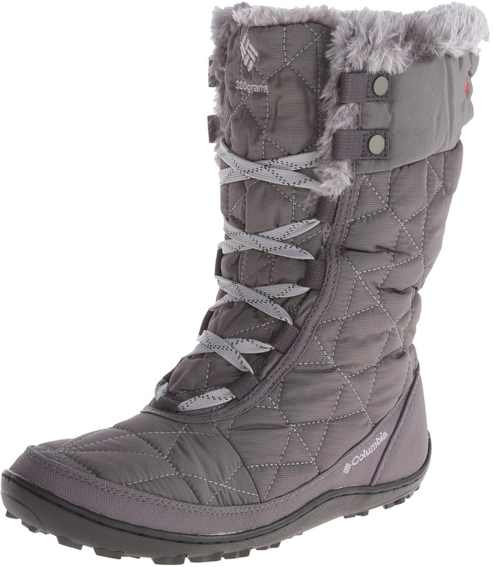 Thumbnail for your product : Columbia Women's Minx MID II Omni-Heat Snow Boot