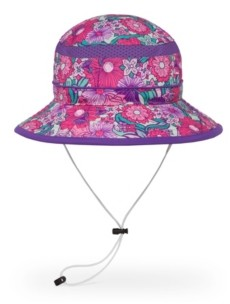 Sunday Afternoons Little Girls Fun Bucket Hat