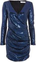 Oh My Love **Sequin Long Sleeve Dress