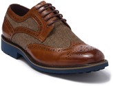 English Laundry Alexander Wingtip Derby