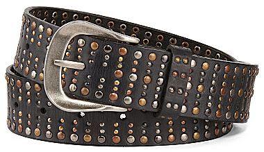 JCPenney Multi-Stud Belt