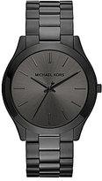 Michael Kors Slim Runway Analog Bracelet Watch