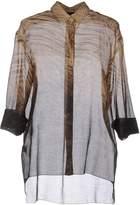 Les Copains Shirts - Item 38590031