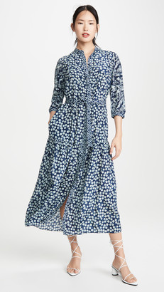 Saloni Remi C Dress