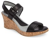 David Tate Women's Newport Wedge Sandal