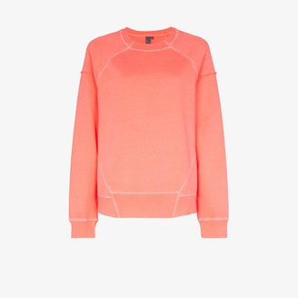 Sweaty Betty Surf oversized sweatshirt