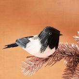 west elm Bird Ornament - Feather Bird