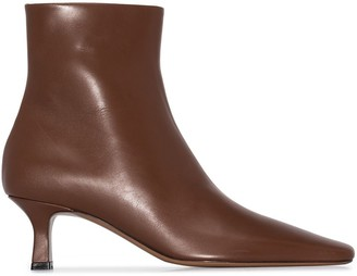 Neous Diadem 55mm ankle boots