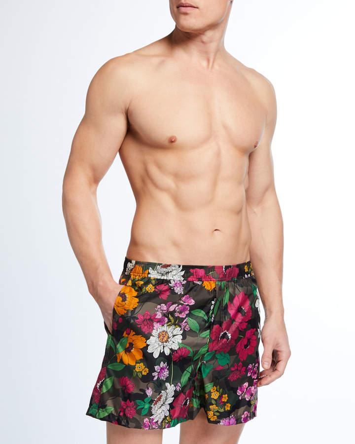 15c969b6db Valentino Swimwear Men - ShopStyle