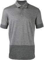 Z Zegna short-sleeved T-shirt - men - Wool - XL