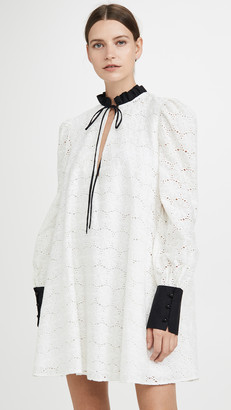 macgraw Prospect Ivory Dress