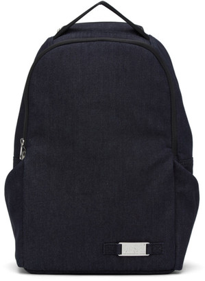 Diesel Indigo Philot Backpack