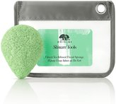 Origins Green Tea-Infused Facial Sponge