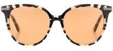 Bottega Veneta Round sunglasses