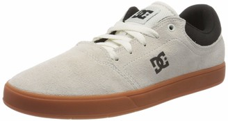 DC Crisis - Leather Shoes for Men - Leather Shoes - Men - EU 46 - Grey
